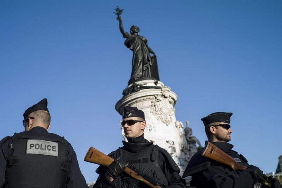 ESPAÑA, ¿QUÉ PASARÍA EN UN ESTADO DE EXCEPCIÓN?